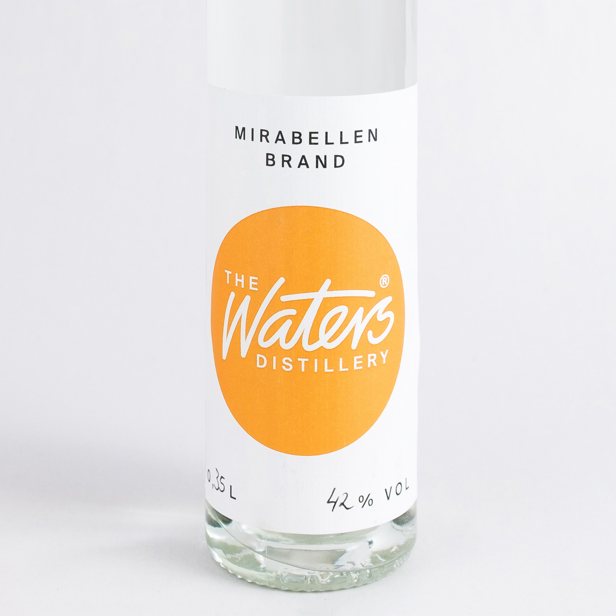 The Waters Distillery Unsere Produkte
